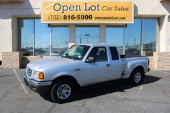 2003_Ford_Ranger_XLT SuperCab 4-Door 2WD - 387A_ Las Vegas NV