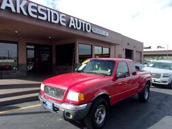 2003_Ford_Ranger_XLT SuperCab 4WD - 389A_ Colorado Springs CO