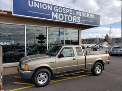 2003_Ford_Ranger_XLT SuperCab 4WD - 389A_ Spokane Valley WA