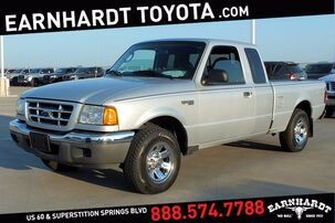 2003_Ford_Ranger_XLT *VERY CLEAN AND WELL MAINTAINED!*_ Phoenix AZ
