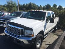 2003_Ford_Super Duty F-250_Lariat_ Forest City NC