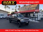 2003 Ford Super Duty F-250 Lariat 4x4
