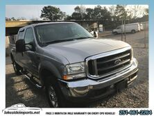 Ford Super Duty F-250 Lariat Deleted 2003