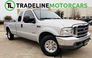 2003_Ford_Super Duty F-250_XLT CRUISE CONTROL, POWER LOCKS, POWER WINDOWS, AND MUCH MORE!!!_ CARROLLTON TX