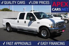 2003_Ford_Super Duty F-250_XLT_ Fremont CA