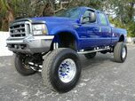 2003 Ford Super Duty F-350 SRW XLT