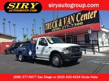 2003_Ford_Super Duty F-450 DRW_XL_ San Diego CA