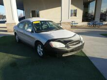 2003_Ford_Taurus_SE_ Pocatello ID