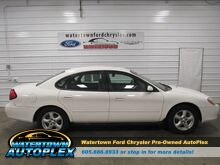 2003_Ford_Taurus_SES Deluxe_ Watertown SD