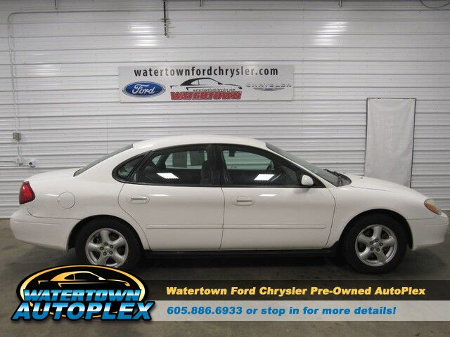 2003 Ford Taurus SES Deluxe Watertown SD