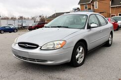 2003_Ford_Taurus_SES Standard_ Fort Wayne Auburn and Kendallville IN