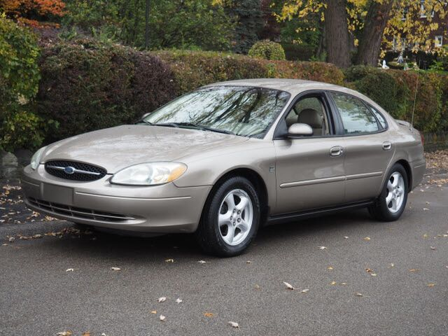 2003 ford taurus ses standard versailles pa 21800714 2003 ford taurus ses standard north versailles pa publicscrutiny Gallery