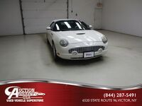 Ford Thunderbird Base 2003