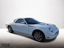 2003_Ford_Thunderbird_Deluxe_ Belleview FL