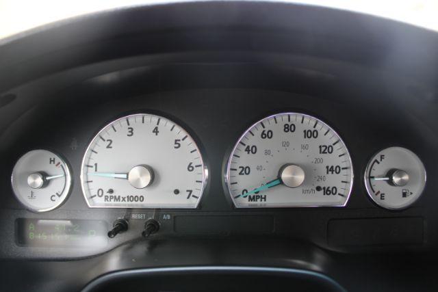 2003 Ford Thunderbird Deluxe Las Vegas NV