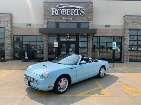 2003 Ford Thunderbird Deluxe Springfield IL
