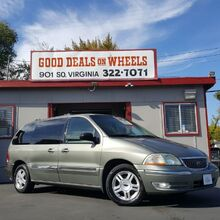 2003_Ford_Windstar_SE_ Reno NV