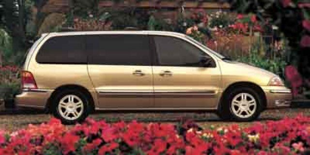 2003 Ford Windstar Wagon SE Green Bay WI