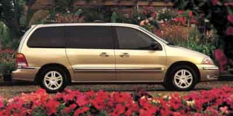 2003 Ford Windstar Wagon SE Morgantown WV