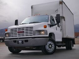 2003_GMC_C5500 Crew Box Truck_-_ Colorado Springs CO