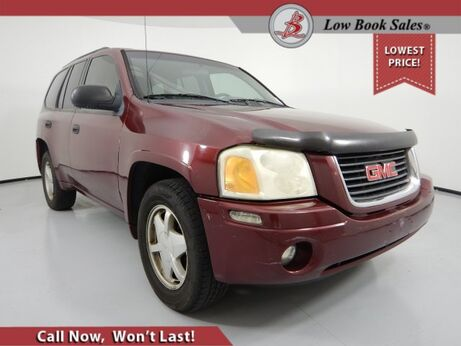 2003_GMC_ENVOY_SLE_ Salt Lake City UT