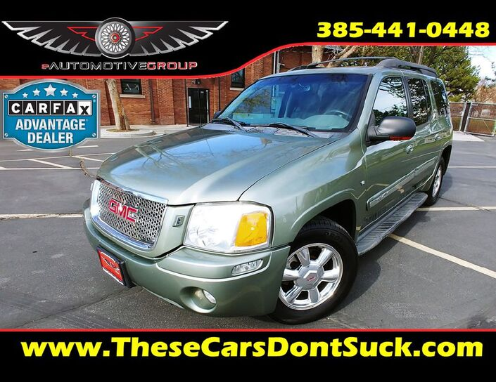 2003 GMC ENVOY XL Sandy UT