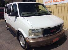 2003_GMC_Safari_Passenger Van AWD_ Spokane WA