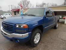 2003_GMC_Sierra 1500_Ext. Cab Short Bed 4WD_ St. Joseph KS