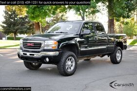 2003_GMC_Sierra 2500HD_SLE 4WD Fully Serviced Loaded With Features!_ Fremont CA