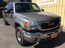 2003_GMC_Sierra 2500HD_SLE 4x4 Diesel 6.6L_ Spokane WA