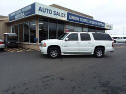 2003_GMC_Yukon Denali_XL_ Spokane Valley WA