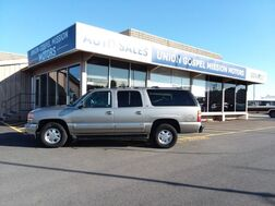 2003_GMC_Yukon XL_1500 2WD SLT_ Spokane Valley WA