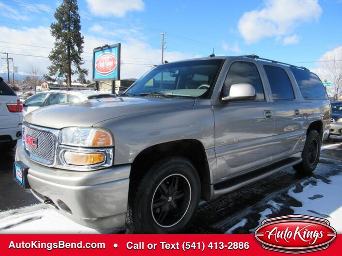 2003 GMC Yukon XL Denali  Bend OR