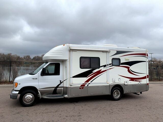 2003 GULF STREAM BT CRUISER M 5230 Denver CO