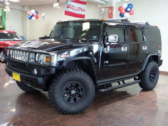 2003 HUMMER H2  Queens NY