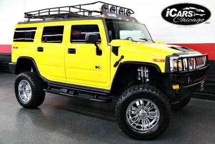 2003_HUMMER_H2_4dr Suv_ Chicago IL