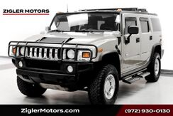2003_HUMMER_H2_Two Owner Clean Carfax Detailed service_ Addison TX