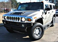 2003_HUMMER_H2_w/ FULL TOW PACKAGE & LEATHER SEATS_ Lilburn GA