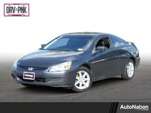 2003_Honda_Accord Coupe_EX_ Roseville CA