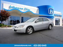 2003_Honda_Accord_EX 2.4_ Johnson City TN