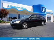 2003_Honda_Accord_EX_ Johnson City TN