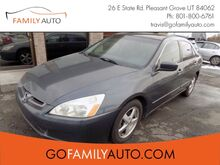 2003_Honda_Accord_EX-L Sedan AT_ Pleasant Grove UT