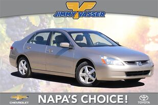 2003_Honda_Accord_EX_ Napa CA