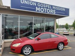 2003_Honda_Accord_EX V6 coupe_ Spokane Valley WA