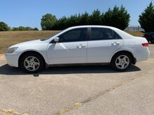 2003_Honda_Accord_LX_ Murfreesboro TN