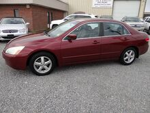 2003_Honda_Accord Sdn_EX_ Ashland VA