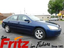 2003_Honda_Accord Sdn_EX_ Fishers IN