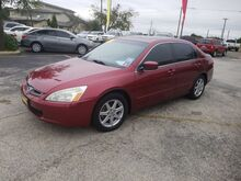 2003_Honda_Accord Sdn_EX_ Killeen TX
