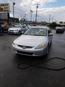 2003_Honda_Accord Sdn_EX_ North Versailles PA