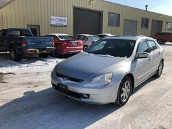 2003_Honda_Accord Sdn_EX_ Cleveland OH